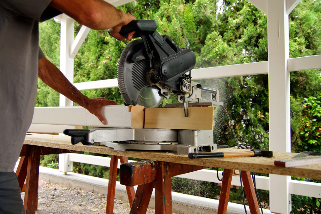 Holzbauarbeiten